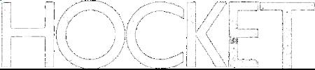 HOCKET duo logo